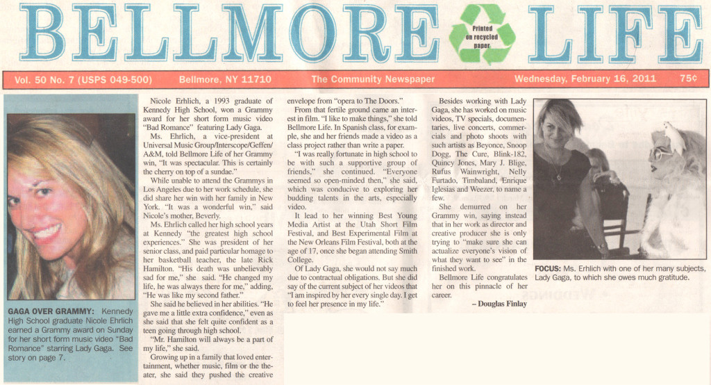 bellmore life press